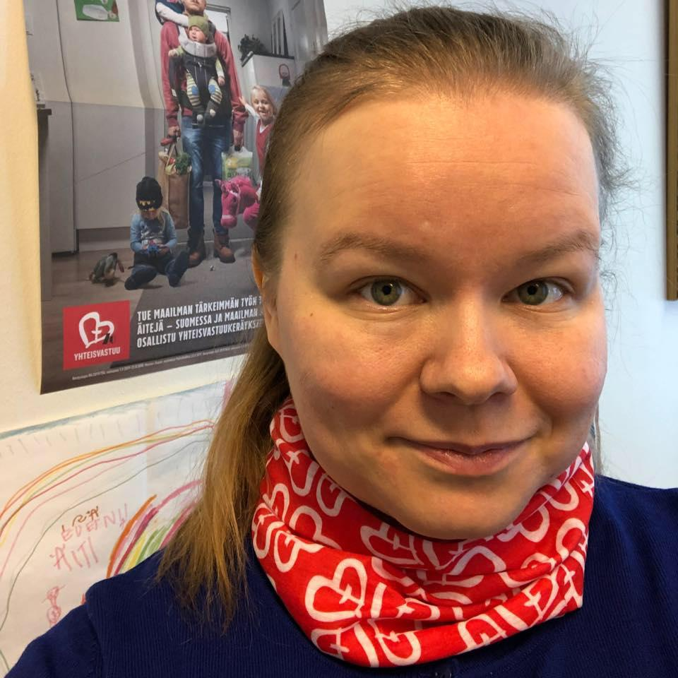 Niina Leppänen